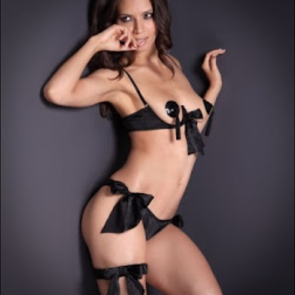 "Agent Provocateur Other - Agent Provocateur ""Marilyn"" Set 56769035a"